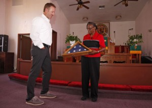Providing Flags to the Community
