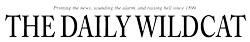 DailyWildcatlogo